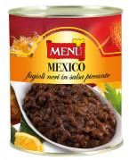 Mexico - Mexico - Beans