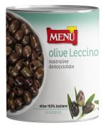Olive Leccino denocciolate - Pitted Leccino Olives