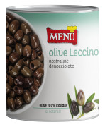 Olive Nostraline denocciolate - Pitted Nostraline Olives