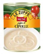 Zuppa di Cipolle (Sopa de cebolla)