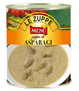 Zuppa di asparagi - Asparagus Soup