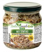 Mix di semi Bio - Organic seed mix