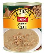 Zuppa di Ceci (Sopa de garbanzos)