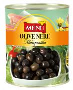 Olive nere manzanilla - Manzanilla Black Olives
