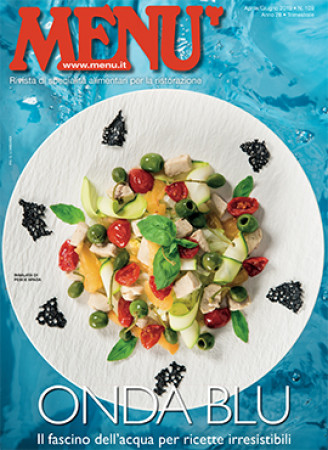 Rivista Menù 109 - April/June 2019