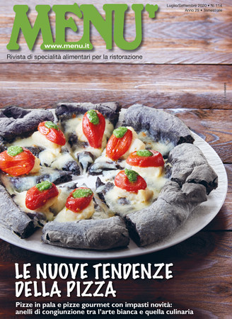 Rivista Menù 114 - July/September 2020