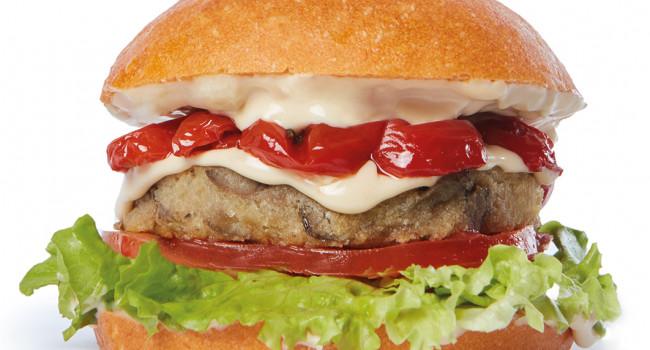 Calabria burger