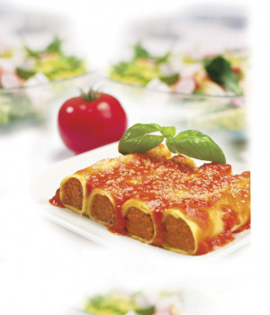 Cannelloni with Pomodorina