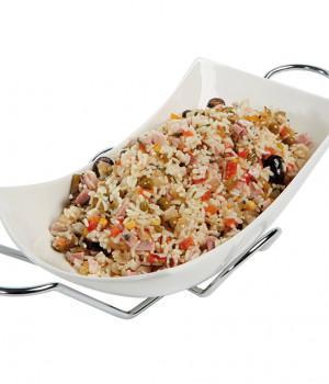 Insalata di riso con tuttocampo