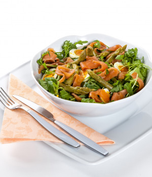 insalata norvegese