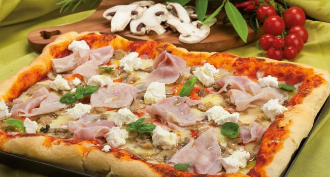 Pizza Baita