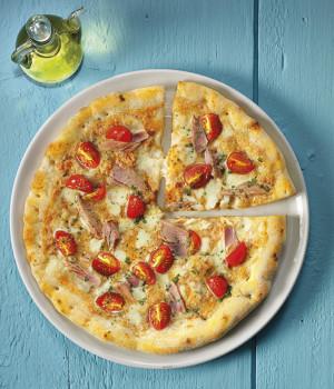 Pizza Brezza di mare