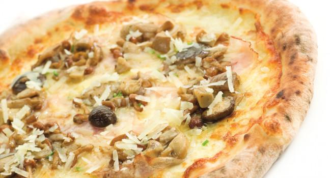 ÈFUNGOMIX PIZZA