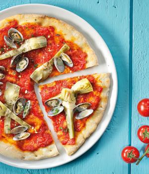 Pizza Gaeta