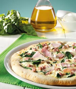 Pizza L'Emiliana