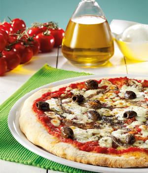 Pizza La Dorata