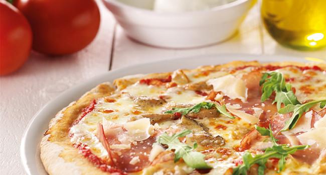 Pizza La Ducale