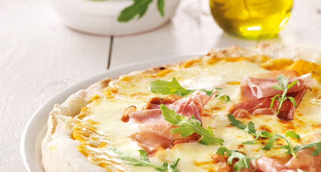 Pizza La Mantovana
