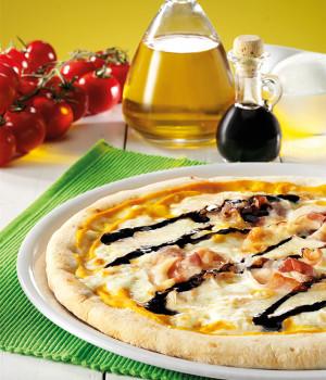 Pizza La Modenese