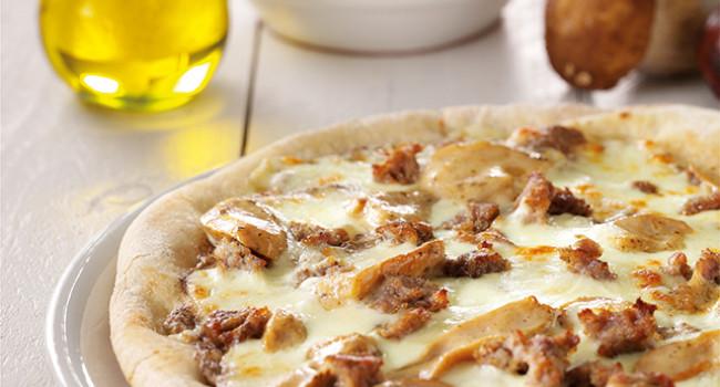Pizza La Tartufata