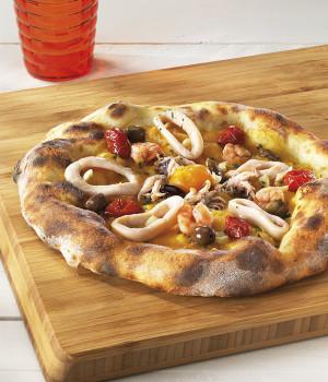 Maremix Pizza