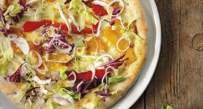 Pizza Oristano