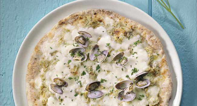 Pizza Otranto