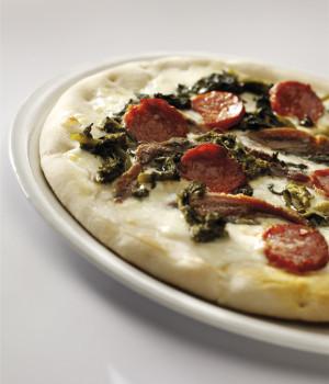 Pizza Piccantina