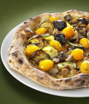 PIZZA SOLE NEL BOSCO