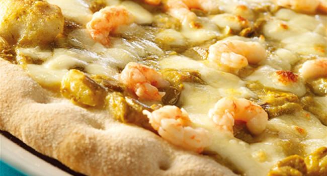 Pizza Terra-Mare