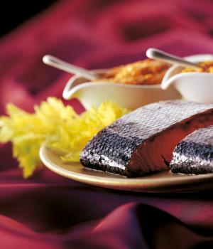 Salmone Bellavista dello Chef